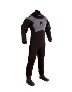 Typhoon neoprene drysuit